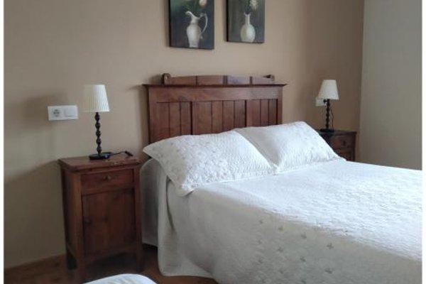 Apartamentos Rurales El Picoretu - фото 23