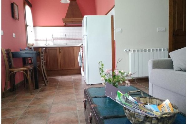 Apartamentos Rurales El Picoretu - фото 3