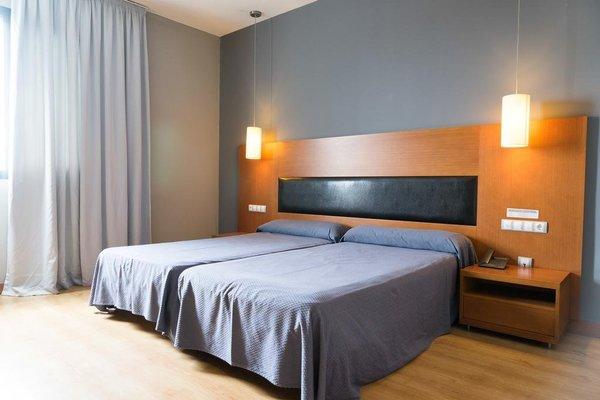 Hotel Romero Merida - фото 50