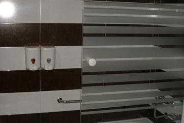 Hotel Romero Merida - фото 10