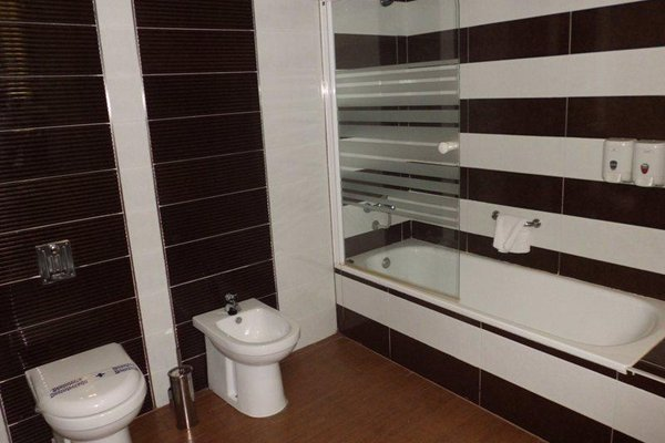 Hotel Romero Merida - фото 11