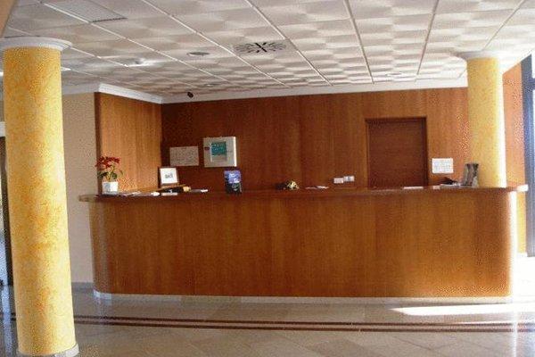 Hotel Romero Merida - фото 15