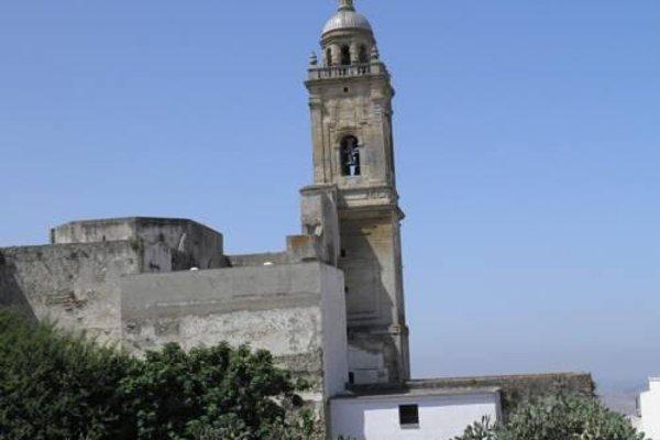 Hotel Restaurante El Castillo - фото 12