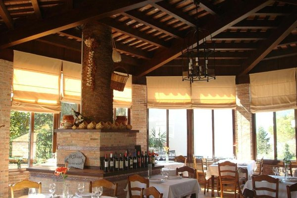 Hotel Restaurante El Duque - фото 4