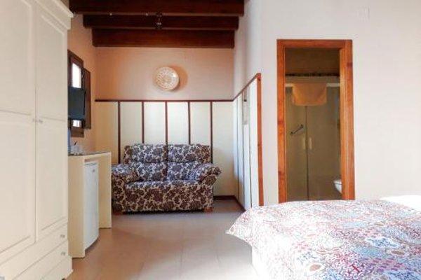 Apartamentos Rurales Turisticos La Posada - фото 39