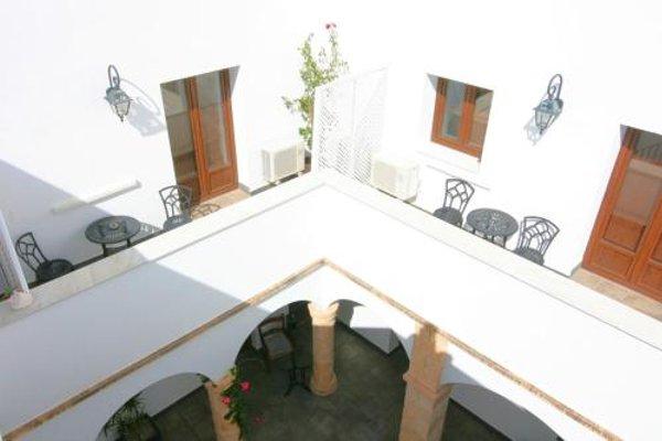 Apartamentos Rurales Turisticos La Posada - фото 12
