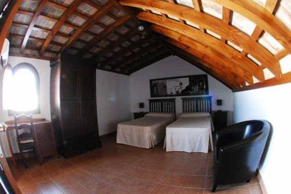 Apartamentos Rurales Turisticos La Posada - фото 13