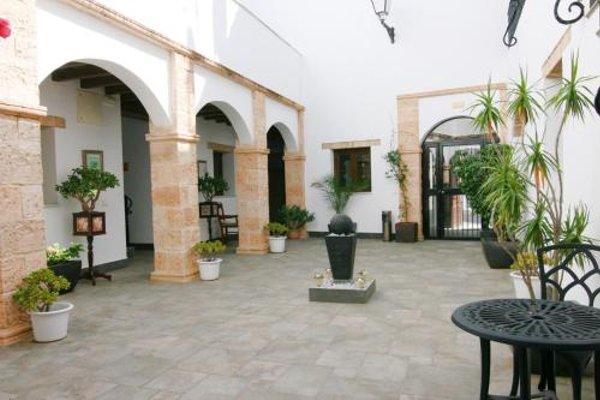 Apartamentos Rurales Turisticos La Posada - фото 14
