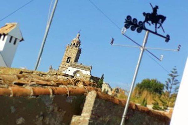 Apartamentos Rurales Turisticos La Posada - фото 16