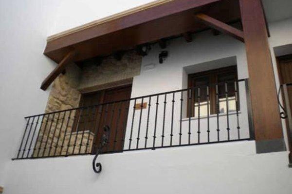 Apartamentos Rurales Turisticos La Posada - фото 20