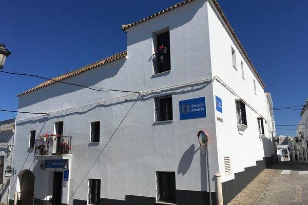 Apartamentos Rurales Turisticos La Posada - фото 21