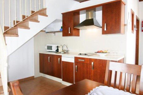 Apartamentos Rurales Turisticos La Posada - фото 9