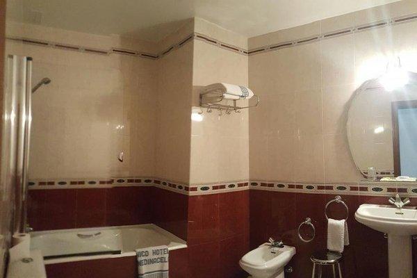 Hotel Nico - фото 10