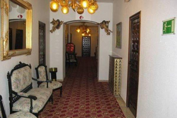 Hotel Nico - фото 16