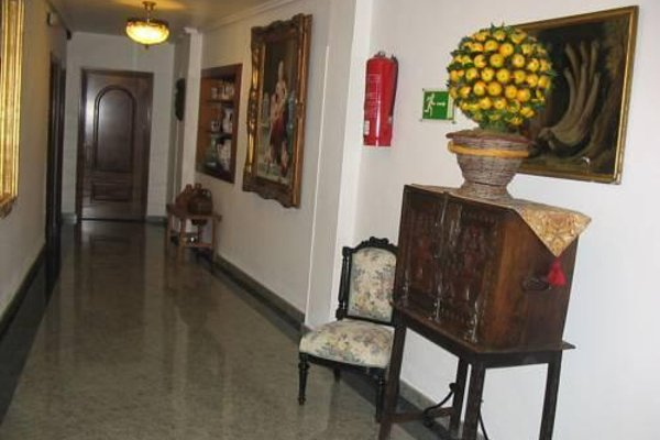 Hotel Nico - фото 18