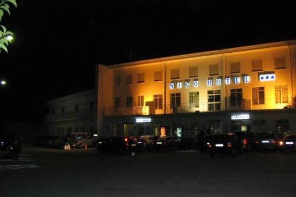 Hotel Nico - фото 21