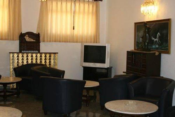 Hotel Nico - фото 9