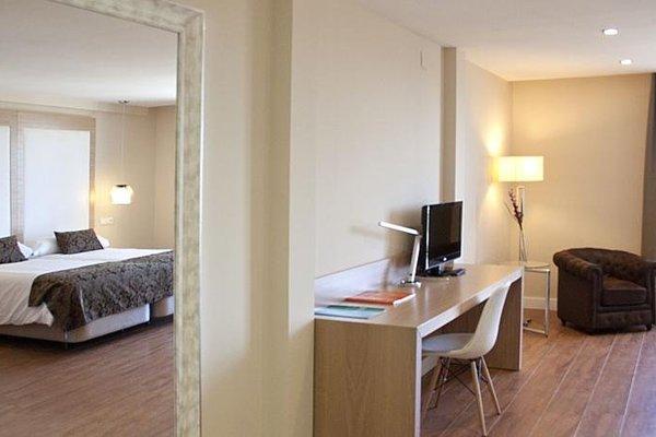 Hotel MedinaSalim - фото 50