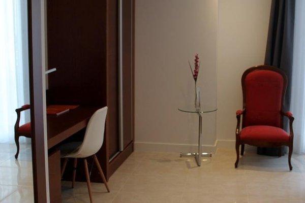Hotel MedinaSalim - фото 11