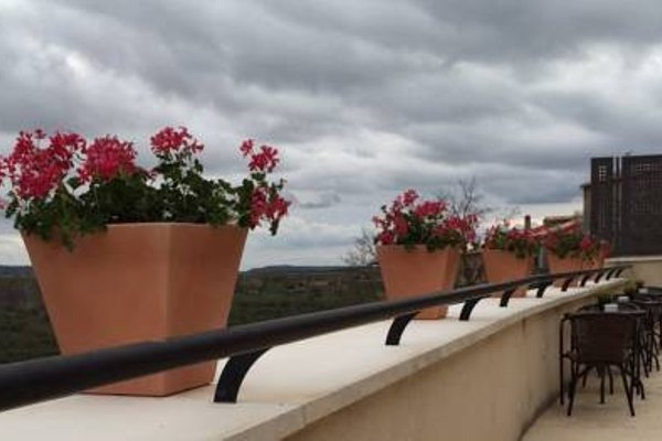 Hotel MedinaSalim - фото 20