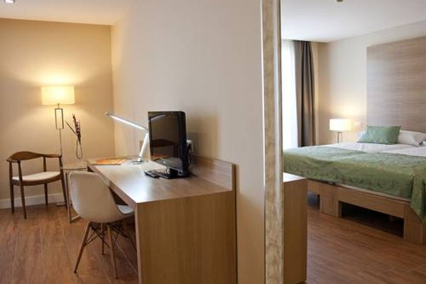 Hotel MedinaSalim - фото 3