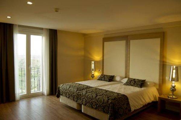 Hotel MedinaSalim - фото 8