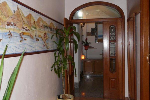 Hotel Guillermo II - фото 19