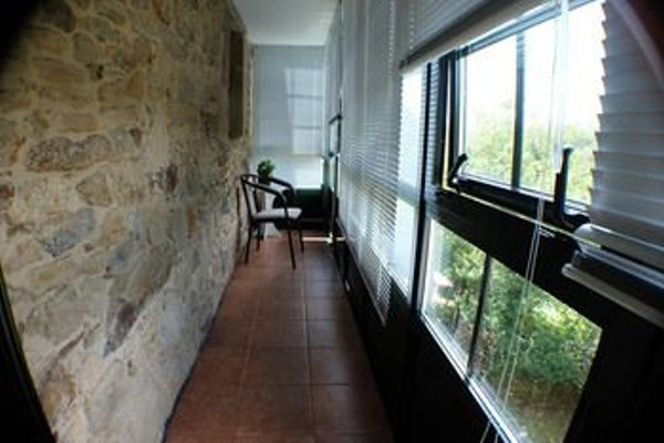 Hotel Rustico Santa Eulalia - фото 12