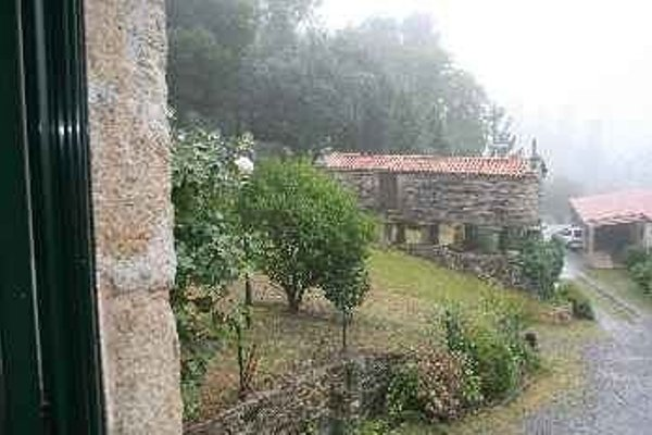 Hotel Rustico Santa Eulalia - фото 17