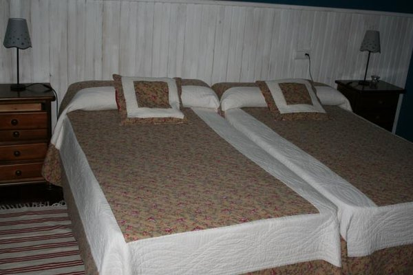 Hotel Rustico Santa Eulalia - фото 4