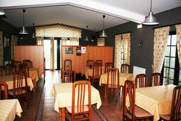 Hotel Rustico Santa Eulalia - фото 9