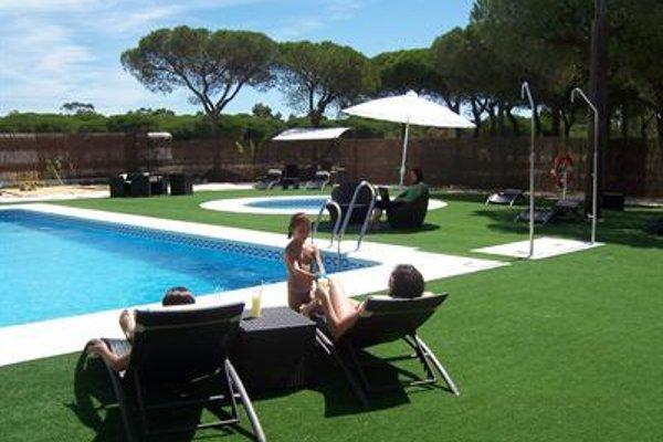 Hotel Albaida Nature - фото 20
