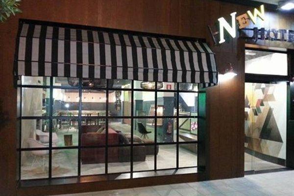 New Hotel Colon - фото 11
