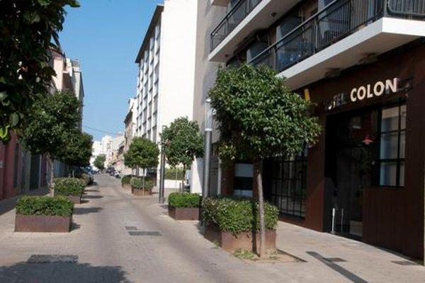 New Hotel Colon - фото 22
