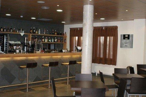 Hotel Mataelpino - фото 3