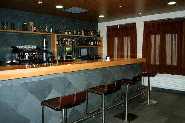 Hotel Mataelpino - фото 4