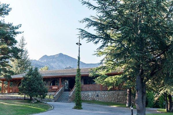 BlueSense Sierra Madrid - фото 19