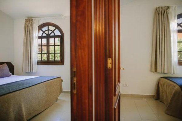 Dunas Maspalomas Resort - 14