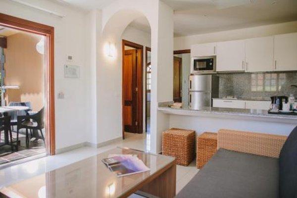 Dunas Maspalomas Resort - 9