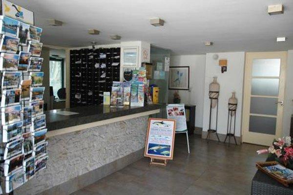 Apartamentos Oasis Maspalomas - фото 11