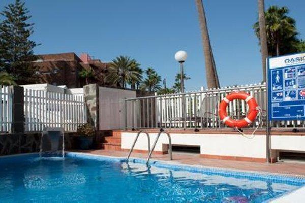 Apartamentos Oasis Maspalomas - фото 20