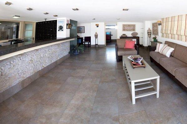Apartamentos Oasis Maspalomas - фото 3