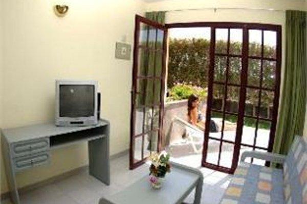 Apartamentos Oasis Maspalomas - фото 4