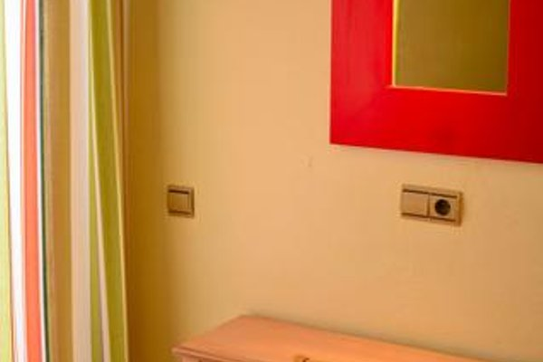 Apartamentos Oasis Maspalomas - фото 7