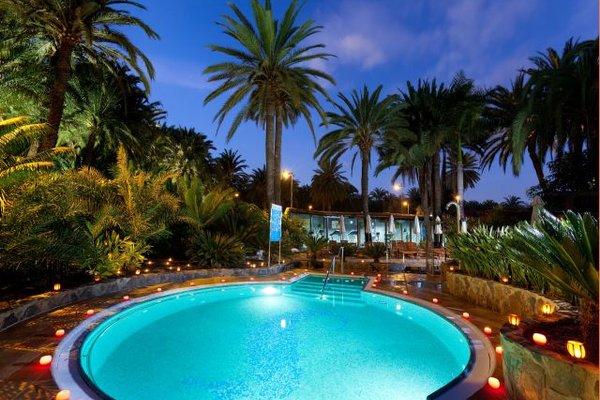 Seaside Palm Beach - 20