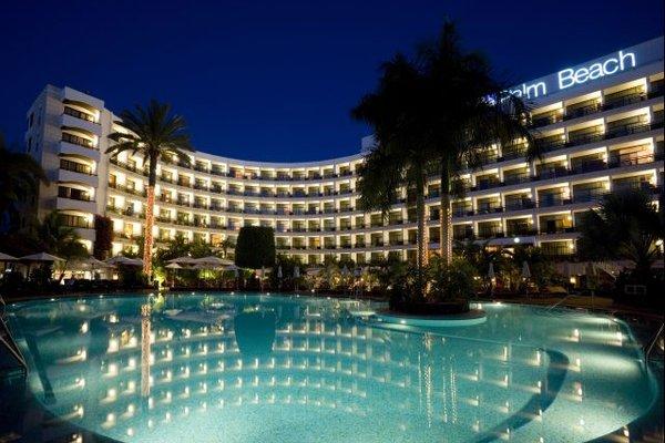 Seaside Palm Beach - 23