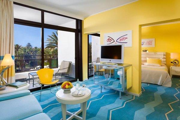 Seaside Palm Beach - 6