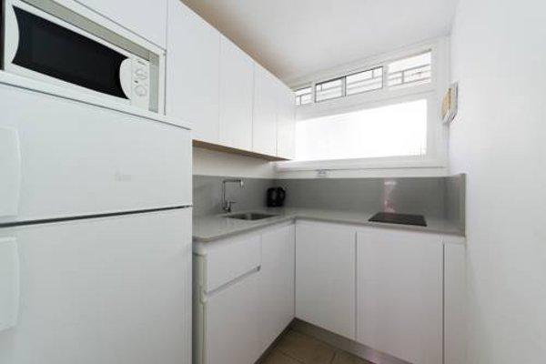 Apartamentos El Capricho - фото 13