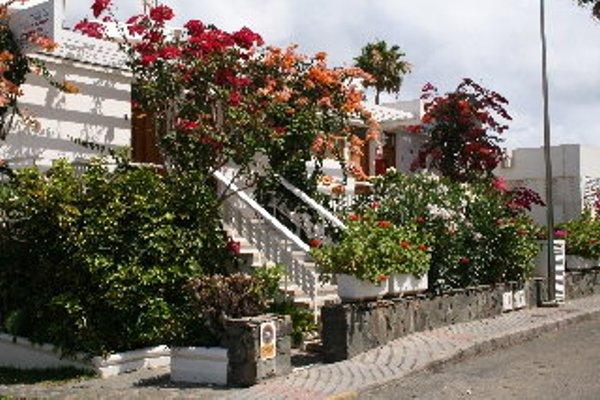Apartamentos El Capricho - фото 20