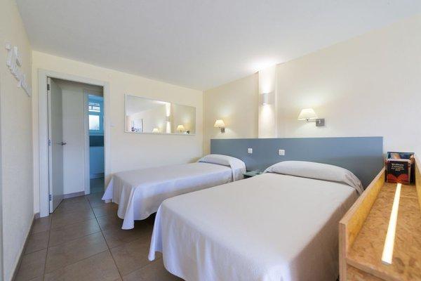 Apartamentos El Capricho - фото 4